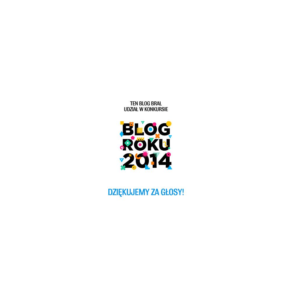 Blog Roku- konkurs.