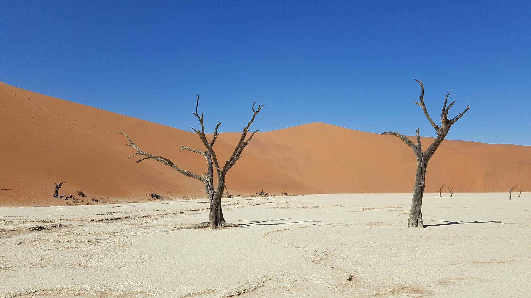 It is Namibia