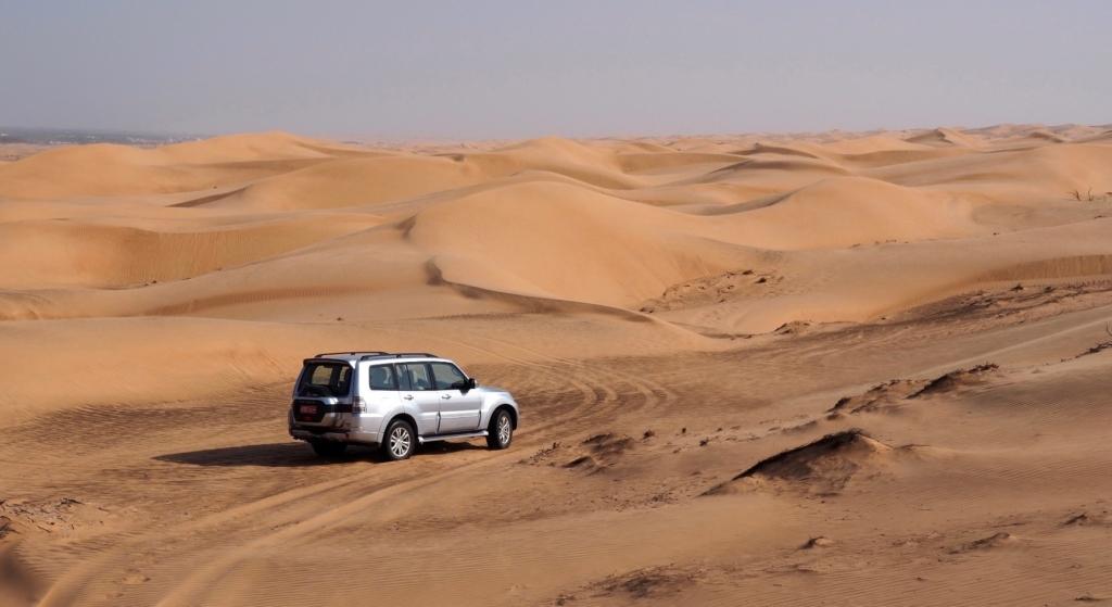 Oman i nurtujące pytanie…