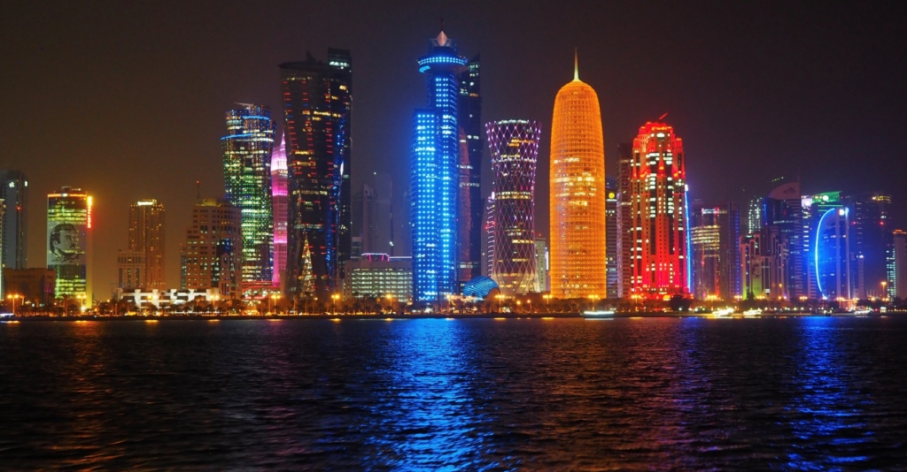 Qatar niesamowity