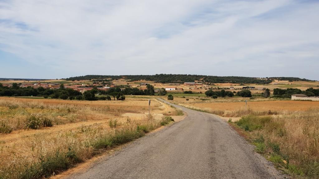 Camino de Santiago – wszystko co na tej drodze nas spotyka … urasta do miana wielowymiarowej podróży …