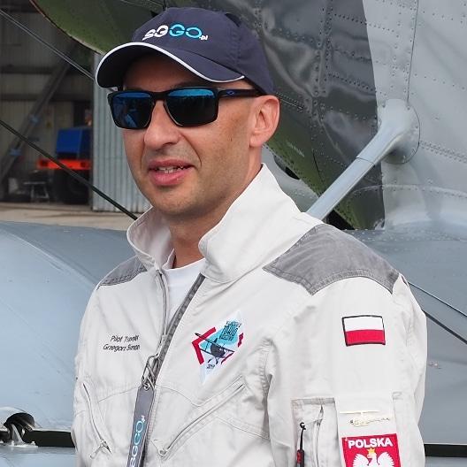 Grzegorz Simon